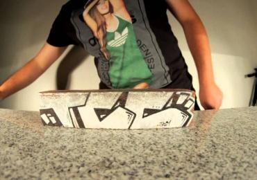 Leon Befeldt – King Size Fingerboards welcome…